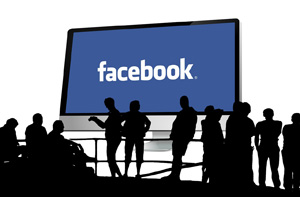 how a business can use facebook